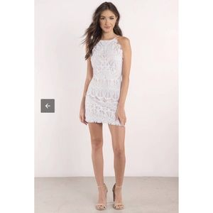 ba19bedaf0 Tobi Dresses   Nwt Give Me Your Love Lace Bodycon Dress Sz S   Poshmark
